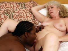 Stacey Banging a Younger Guy