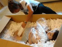 Iori Mizuki gets dominated in threesome sex