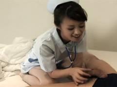 Ami Matsuda The Naughty Nurse