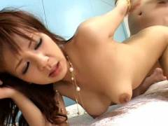 Rin Yuuki nailed deeply in her anus – hot back scuttle